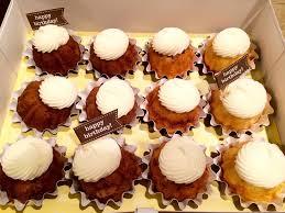 l r pumpkin carrot cake pecan praline and white chocolate