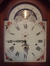 Garden Wall Clocks by Could A Grandfather Clock Improve My Garden A Children U0027s Book World
