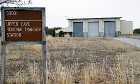 cavossa chosen to operate regional transfer station falmouth