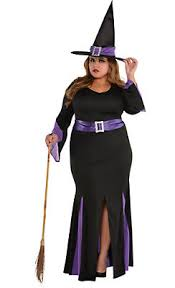 Halloween Costumes Girls Party Witch Costumes Kids U0026 Adults Party