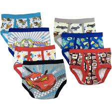 Children S Clothing Clearance Disney Pixar Toddler Boys Underwear 7 Pk Children U0027s Clearance