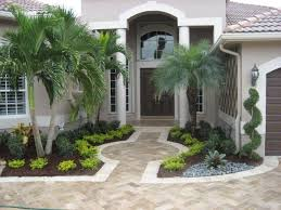 Front Landscaping Ideas Florida Landscaping Ideas South Florida Landscape Design