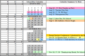 school district approves 2014 2015 calendar