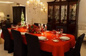 Holiday Table Decorating Ideas Home Design Holiday Balloon Themes Decorating Christmas Gats