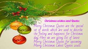 merry christmas 2016 quotes wishes cards images place
