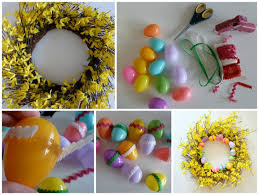 how to make easter wreaths to make diy easter wreaths you should not miss