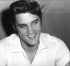 Elvis Presley Hair Color Elvis Would Have Turned 80 Today Let U0027s Remember How Pretty He Was