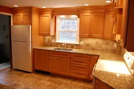 Dark Kitchen Countertops - latest dark kitchen cabinets backsplash ideas home designs