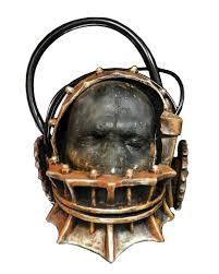 Saw Mask Saw Bärenfalle Mask Licensed Saw Mask Horror Shop Com