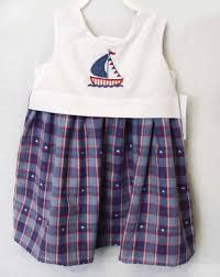 sailor toddler dress nautical clothing zuli clothing