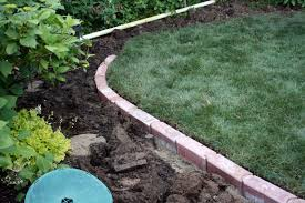 modern garden edging 20 cheap creative and modern garden edging
