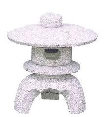 japanese garden kodai maru yakimi lanterns gardensite co uk