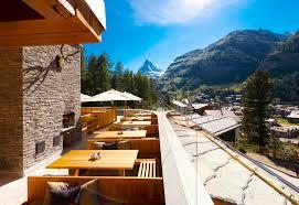 hotel cervo mountain boutique resort in zermatt switzerland