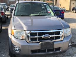 Ford Escape Warning Lights - used ford for sale in chicago il south chicago dodge chrysler jeep
