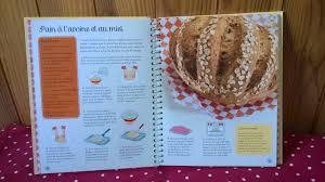 creer un livre de recette de cuisine recettes de pains du monde entier