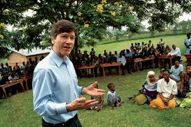 Jeffrey Sachs     s      Billion Dream   Vanity Fair