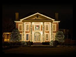 christmas lights franklin tn deck the halls with help from local lighting experts nashville