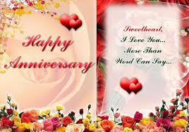 Best 25 Anniversary Wishes To 58 Lovely Happy Marriage Anniversery Status For Husband 2016