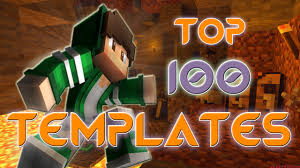 top 100 minecraft 3d intro templates music name downloads free