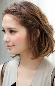 cute hairstyles for short hair quick hairstyle for girls for short hair quick hairstyles for cute