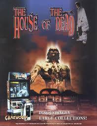 house of the dead rom u003c mame roms emuparadise
