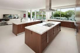 modern mansion kitchen norma budden