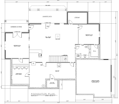 Executive Home Floor Plans by Eaton Rapids Custom Water Front About The Home