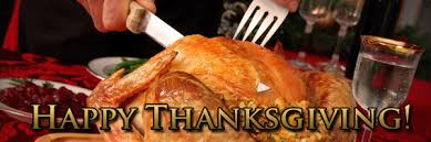 thanksgiving dinner at doc s bar grill event