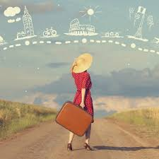 travel alone images How to take the big step and travel alone jpg