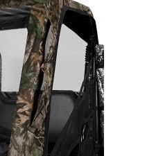 classic accessories utv cab enclosure polaris