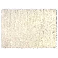flooring wondrous white shag rug very fluffy for your home