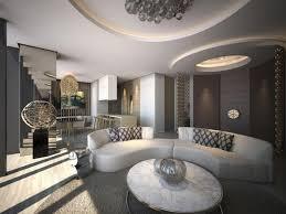 moderne wohnzimmer moderne wohnzimmer halbrunde weiße wohnlandschaft decorare la