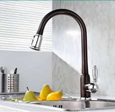 paint kitchen sink black best quality brass black painted kitchen pull out sink tap tb3012