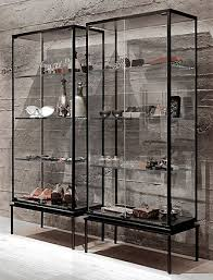 antique display cabinets with glass doors all glass display cabinets home new 17 ideas de c mo poner estantes