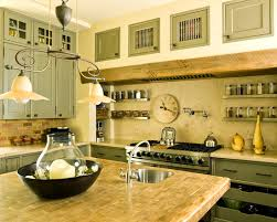 kitchen brick backsplash cabinets simplifying traditional kitchen brick backsplash