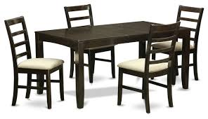 Dining Table Set Of 4 Fancy 4 Chair Dining Table With Room Brilliant Set Lypf Cap