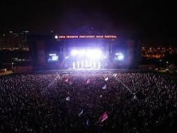 There Are Five Lights Best Music Festivals Around Asia Waiting 4 Wyatt