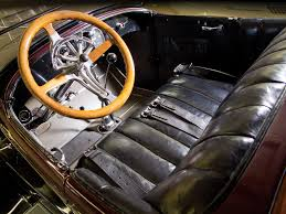 Phaeton Interior 1923 Lincoln Model L Sport Phaeton By Brunn Convertible Retro