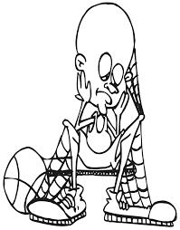 basketball hoop cartoon free download clip art free clip art