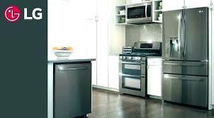 cabinet depth refrigerator lowes lg counter depth refrigerator lowes french door refrigerator counter