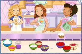 jeu de cuisine gratuit jeux de cuisine pâtisserie muffins