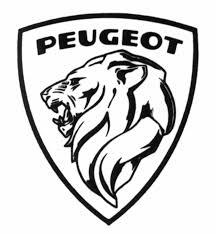 peugeot logo logos download