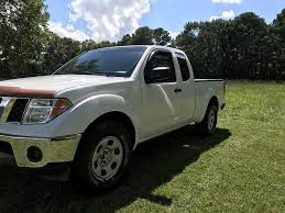 white nissan frontier used nissan frontier under 6 000 in georgia for sale used cars
