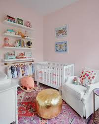 Red Oriental Rug Living Room Red And Purple Persian Rug With White Crib Transitional Nursery