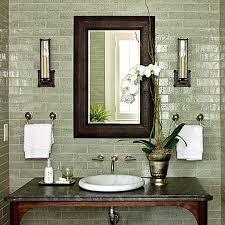 half bathroom tile ideas powder baths and half baths 10 fabulous design ideas powder