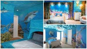 10 bedrooms that look like they re under water ocean dreams come alive in these amazing bedrooms