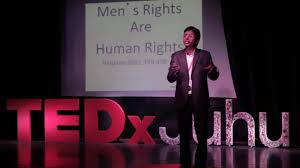 men s need for men s rights amit deshpande tedxjuhu youtube