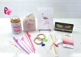 bachelorette party goodie bags pagina