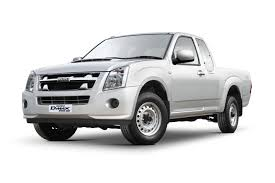 2017 isuzu d max review