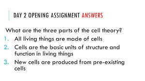 Prentice Hall Biology Worksheet Answers Biology Unit 4 Cell Structure And Function Ppt Download